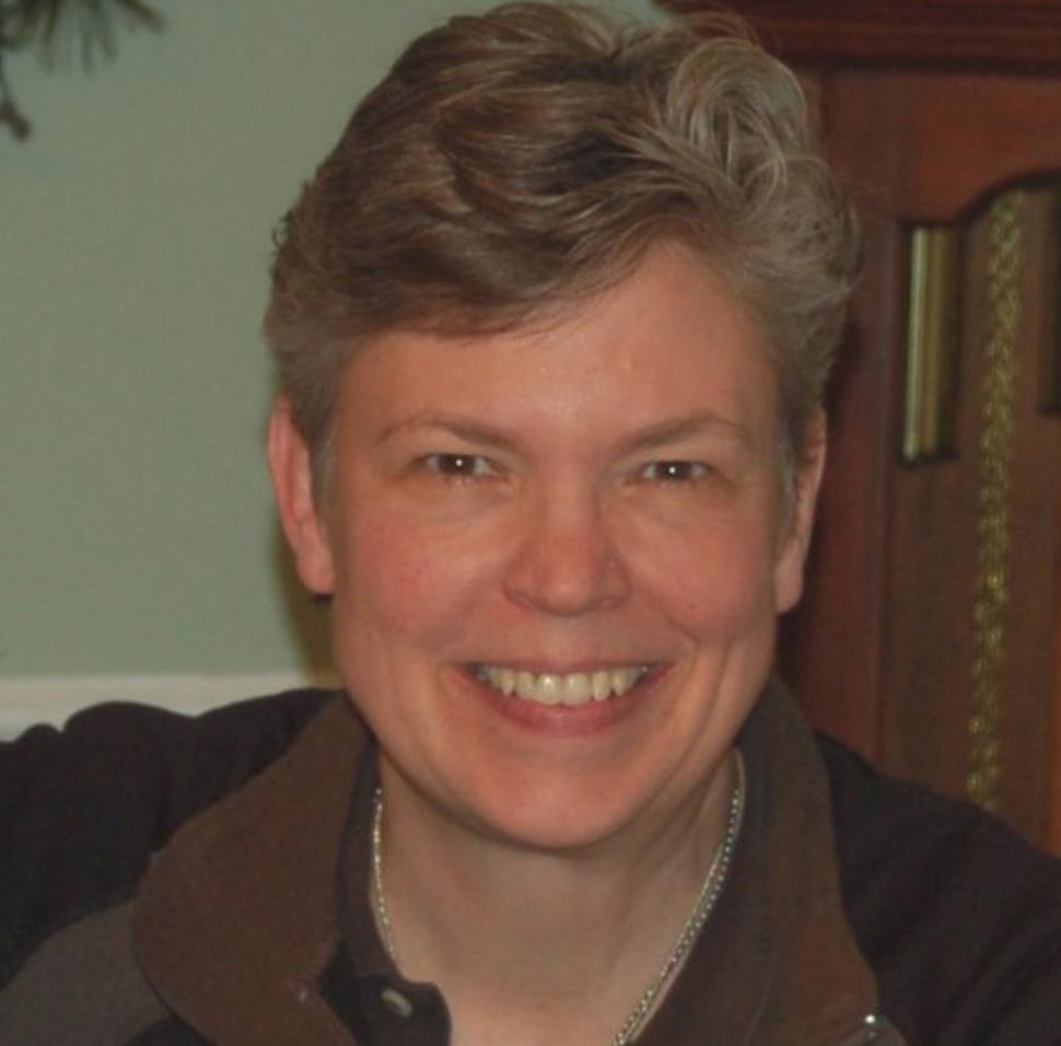 Sue Kauffman